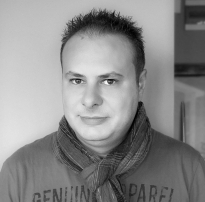 Orlin Davchev