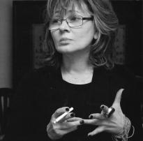 Радина Гешева