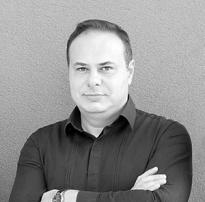 Проф. д-р арх. Орлин Давчев